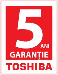 Extragarantie Toshiba